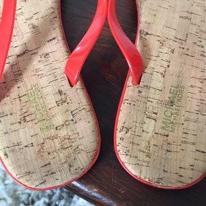 MICHAEL Michael Kors Shoes - Micheal Kors Sandals